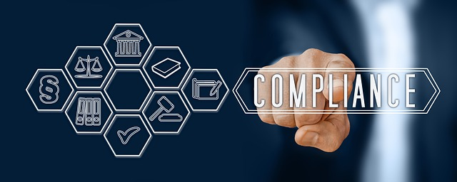 Corporate compilance